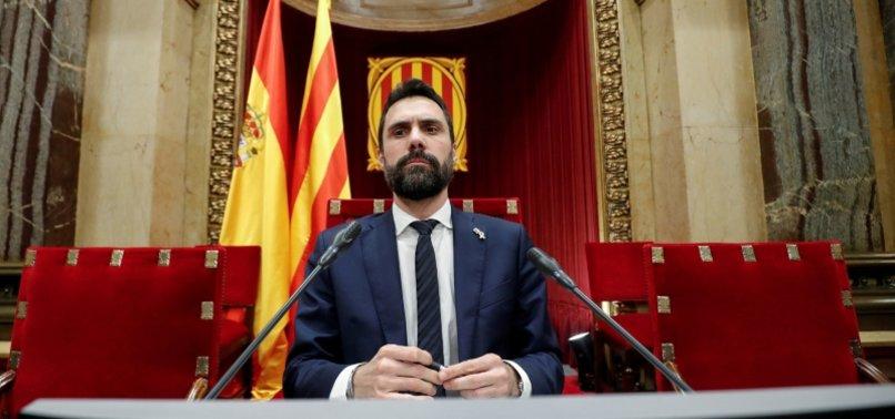 Spanish government suspected of political espionage