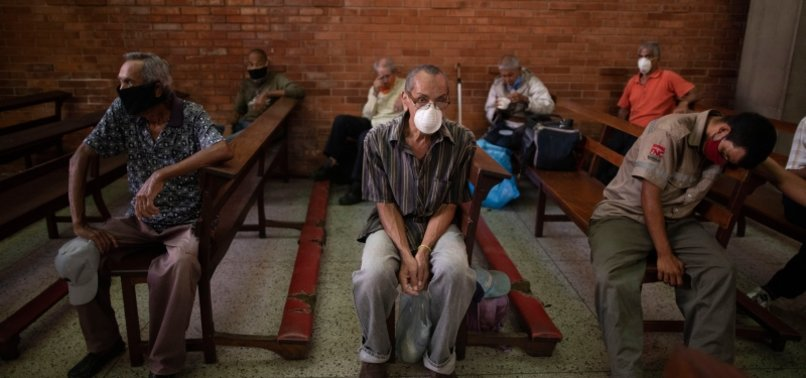 UN WARNS COVID-19 COULD PUSH 14 MILLION INTO HUNGER IN LATIN AMERICA