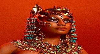 Oynatmasına az kaldı: Nicki Minaj