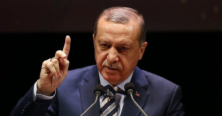 """Dünya devleri: """"Erdoğan'ın iradesine hayran kaldık"""""""