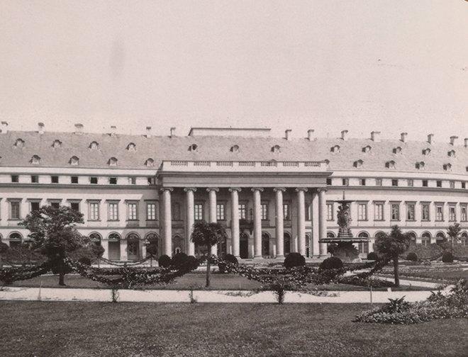 Kraliyet Sarayı, Koblenz