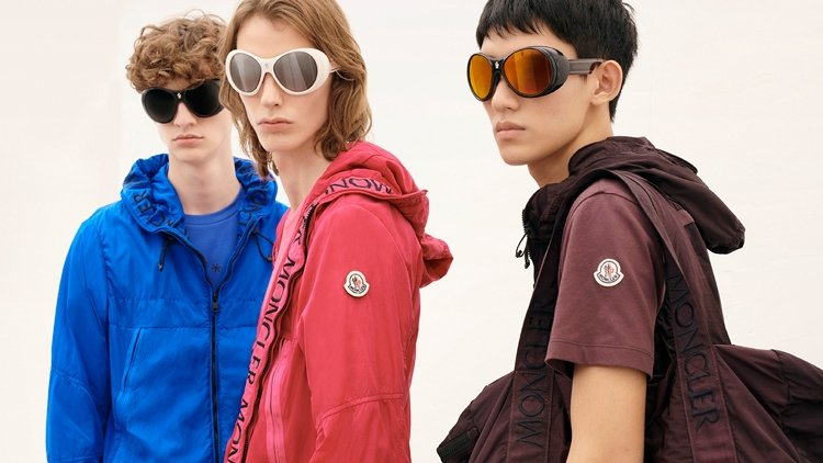 Moncler Collection SS20 Back to the Origins
