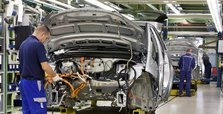 Turkey's auto industry produces 518,700+ vehicles in H1