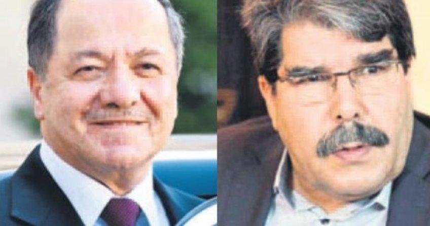'PYD diktatörlüğü halkı bezdirdi'