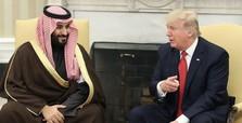 Trump accused of ignoring MBS role in Khashoggi case
