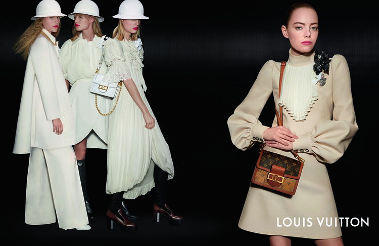 Louis Vuitton'ın Belle Epoque dönemi!