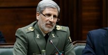 Iran has good relations with Turkey: Defense minister