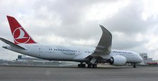 Boeing 787 Dreamliner joins Turkish Airlines' fleet