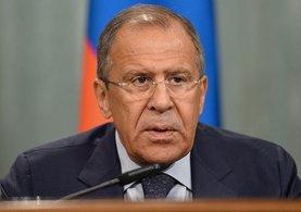Son dakika Sergey Lavrov: Türkiye ile hemfikiriz