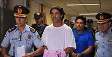 Ronaldinho to be freed from Paraguayan jail into house arrest