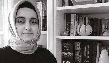 Sümeyye Kuşakcı: Türkiye, kadınların kadınları desteklediği bir coğrafya