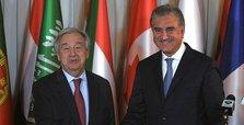 Growing Islamophobia 'intolerable': UN chief