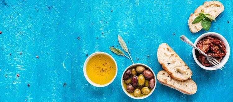 Akdeniz'den gelen yeni beslenme şekli: Slow Food