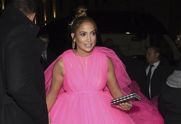 Jennifer Lopez cilt bakım ürünleri!