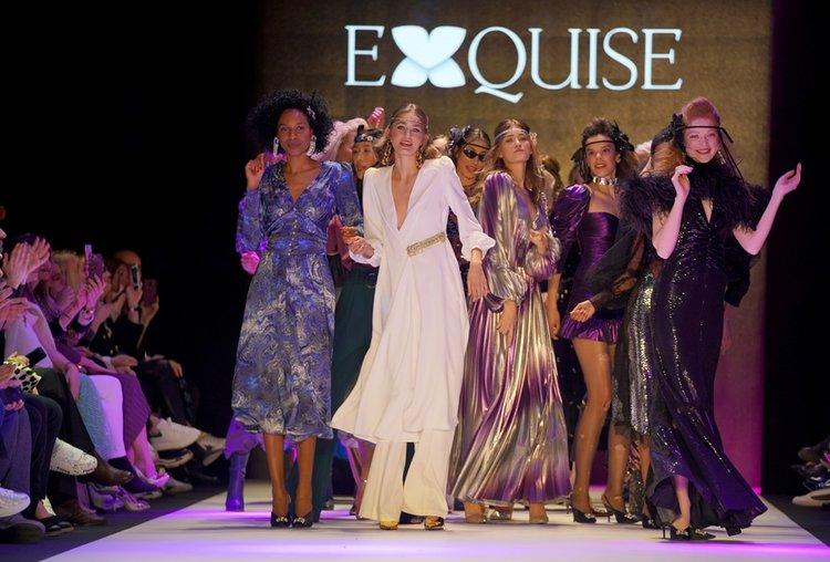Exquise Sonbahar/Kış 2019 koleksiyonu