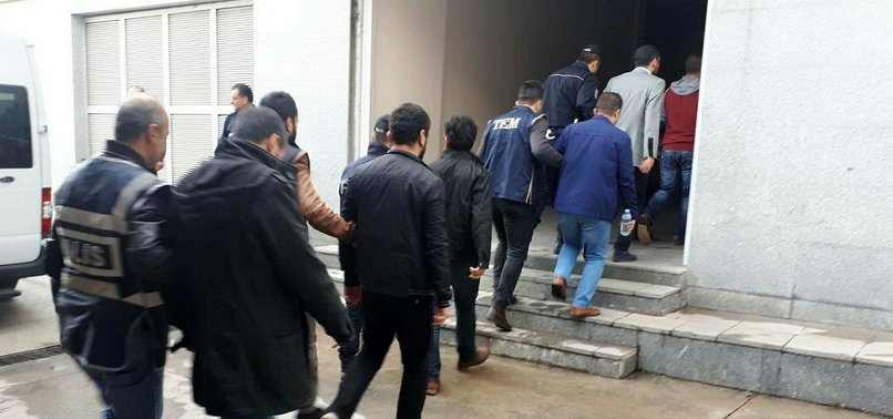 26 FETÖ LINKED SUSPECTS REMANDED IN CUSTODY