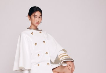 Ho Yeon Jung, Louis Vuittonın Yeni Marka Elçisi Oldu