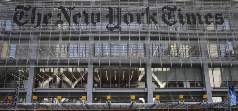 HATE IS POISONING AMERICA: NY TIMES