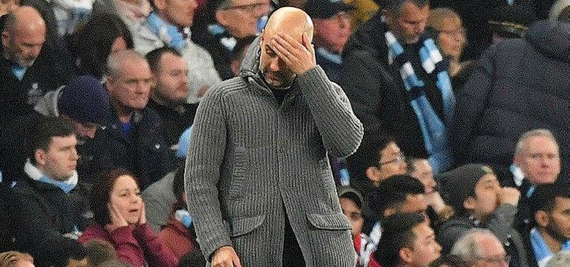 MAN CITY COULD BE IN NEXT YEARS CHAMPIONS LEAGUE IF BAN FROZEN