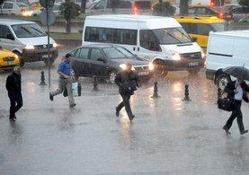 İstanbul'daki afetin nedeni: Süper hücre