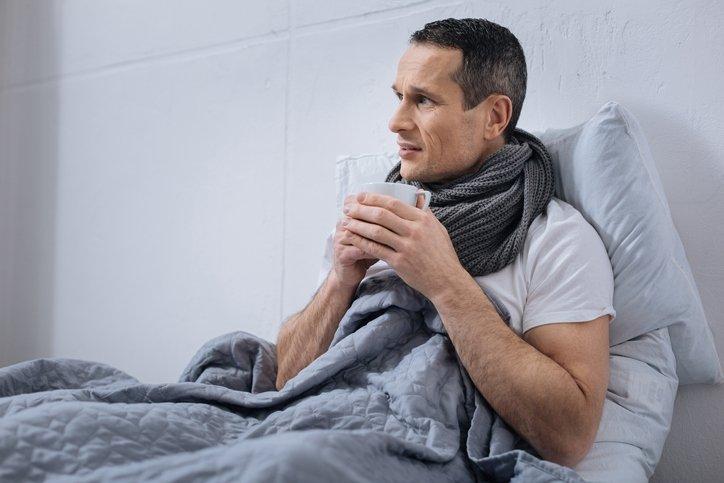 Kış hastalıkları kapınızı çalmasın!