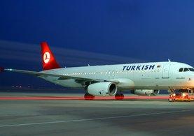 Türk Hava Yolları (THY) yolcuları 66 liraya uçuruyor