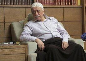 Mahrem imam TÜBİTAK'tan çıktı
