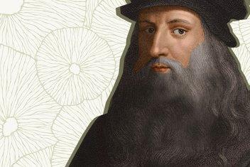 Leonardo da Vinci'nin tarihe geçen icatları