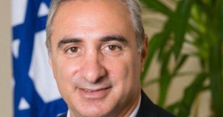 İsrail büyükelçisi Türkiye'ye geliyor