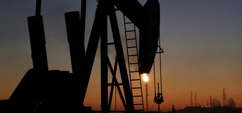 OIL PRICES DOWN AS SAUDI ARABIAS SUPPLY CONCERNS EASE
