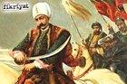 Geçilemez sanılan çölü aştı: Yavuz Sultan Selim
