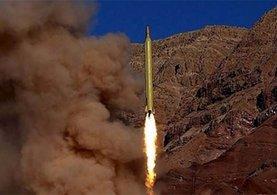ABD'den flaş iddia: İran'ın balistik füze denemesi başarısız oldu