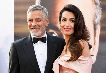 George Clooney mutlu evliliğin sırrını anlattı!