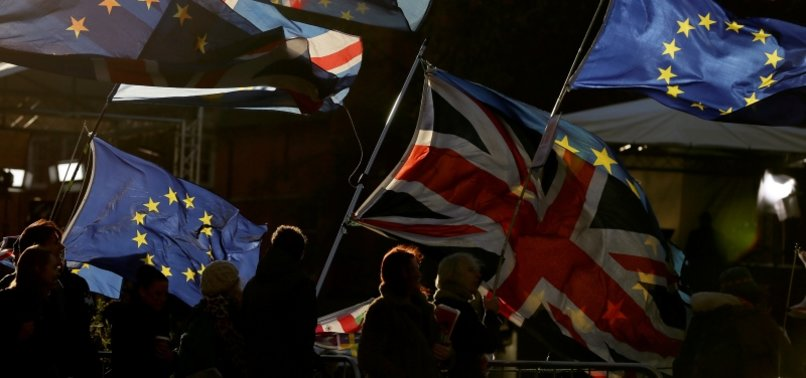 POST-BREXIT PERIOD BODES WELL FOR TURKEY, UK ECONOMIC RELATIONS