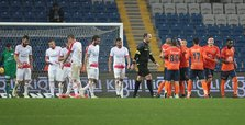 Basaksehir retake leaders spot in Super Lig