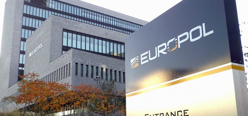 EUROPOL: 45 SUSPECTS ARRESTED IN ANTI-DRUG OPERATIONS
