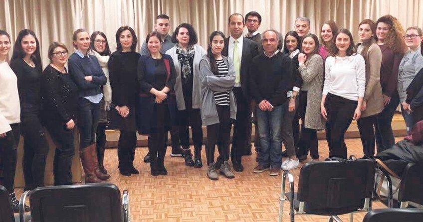 Kuzey Kıbrıs'ta ODTÜ fırsatı