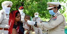 India sees highest daily increase in coronavirus infections