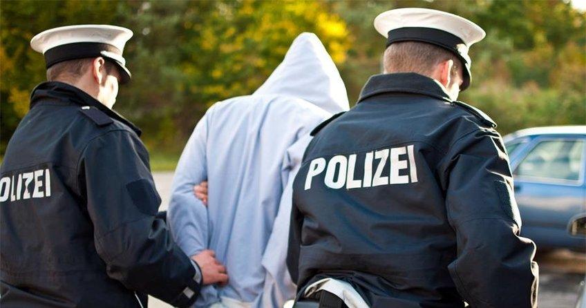 Almanya'da can güvenliğimiz yok