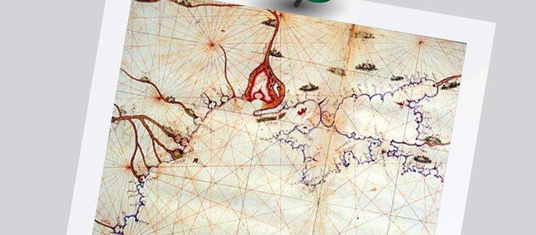 Batı Akdeniz'e imzasını atan Macar Reis'in 7...
