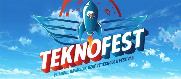 TEKNOFEST İstanbul kapılarını açıyor