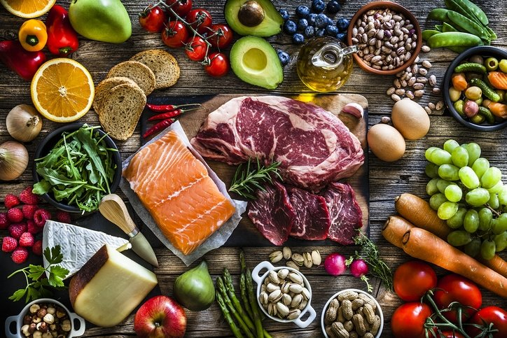 Kış aylarında zinde olmak için beslenme ipuçları