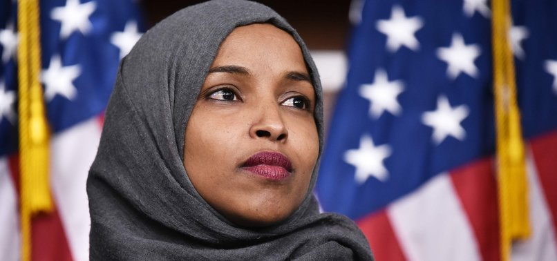 FLORIDA MAN ARRESTED FOR RACIST THREATS TO KILL ILHAN OMAR, DEMS