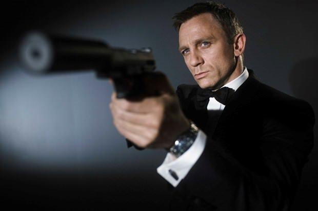 Yeni 'James Bond listesi' sızdı