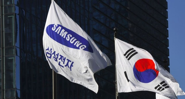 Money and power: Samsung embroiled in South Korea scandal