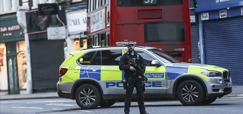 18-YEAR-OLD AFGHAN REFUGEE STABBED TO DEATH IN UK