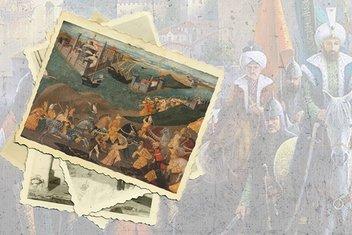 Bizans'tan sonra Fatih'in fethettiği 'İmparatorlar Şehri'
