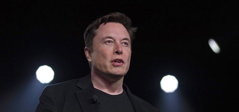 TESLA TO BUILD NEW FACTORY NEAR BERLIN, MUSK SAYS
