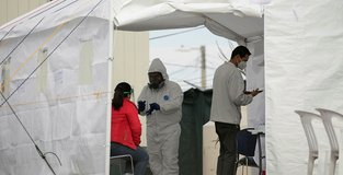 Mexico posts 782 more coronavirus deaths, 7,512 new cases