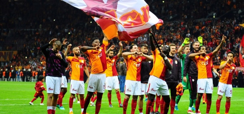 UEFA FINES GALATASARAY $7 MILLION FOR NOT COMPLYING WITH FFP RULES